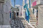 Mykonos stad - Chora Mykonos - Cycladen Foto 111 - Foto van De Griekse Gids