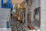 Mykonos stad - Chora Mykonos - Cycladen Foto 112 - Foto van De Griekse Gids