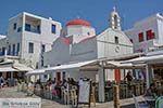 Mykonos stad - Chora Mykonos - Cycladen Foto 118 - Foto van De Griekse Gids
