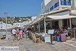 Mykonos stad - Chora Mykonos - Cycladen Foto 119 - Foto van De Griekse Gids