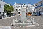 Mykonos stad - Chora Mykonos - Cycladen Foto 120 - Foto van De Griekse Gids