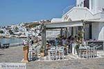 Mykonos stad - Chora Mykonos - Cycladen Foto 121 - Foto van De Griekse Gids