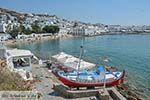 Mykonos stad - Chora Mykonos - Cycladen Foto 127 - Foto van De Griekse Gids