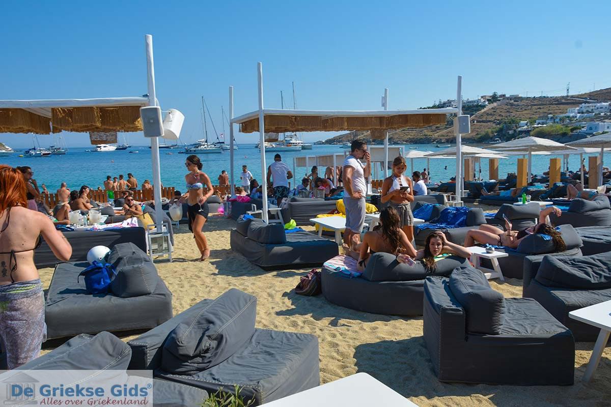 foto Ornos Mykonos - Cycladen -  Foto 11