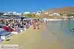 Ornos Mykonos - Cycladen -  Foto 1 - Foto van De Griekse Gids