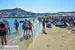 Ornos Mykonos - Cycladen -  Foto 2 - Foto van De Griekse Gids