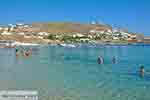 Ornos Mykonos - Cycladen -  Foto 5 - Foto van De Griekse Gids