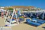 Ornos Mykonos - Cycladen -  Foto 12 - Foto van De Griekse Gids