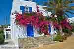 Ornos Mykonos - Cycladen -  Foto 13 - Foto van De Griekse Gids