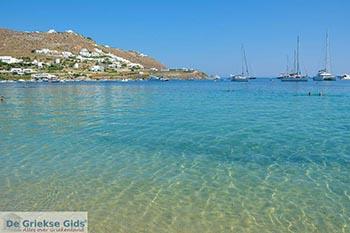 Ornos Mykonos - Cycladen -  Foto 7 - Foto van De Griekse Gids