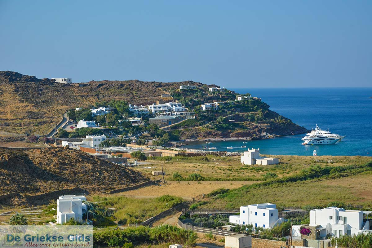 Panormos Mykonos | Holidays in Panormos Greece