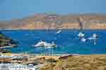 Panormos Mykonos - Cycladen -  Foto 6 - Foto van De Griekse Gids