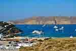 Panormos Mykonos - Cycladen -  Foto 7 - Foto van De Griekse Gids
