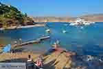 Panormos Mykonos - Cycladen -  Foto 15 - Foto van De Griekse Gids