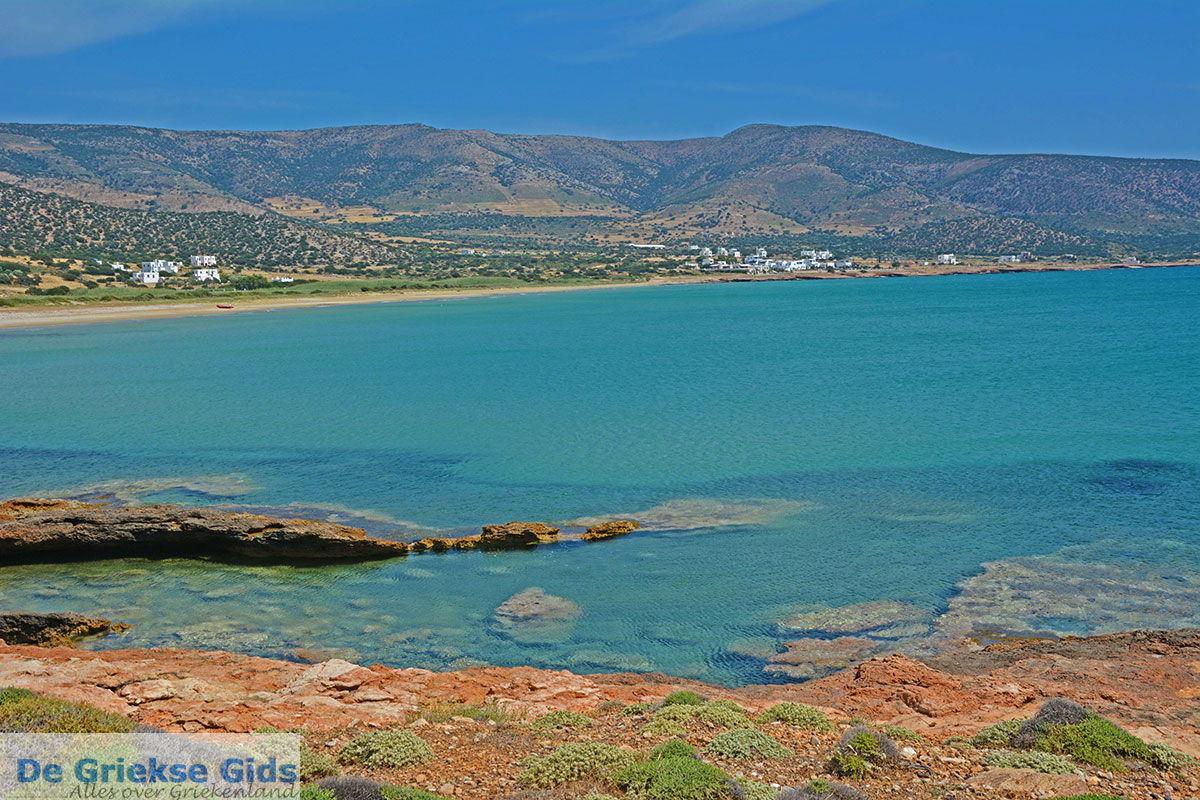 foto Aghiassos Naxos - Cycladen Griekenland - nr 6