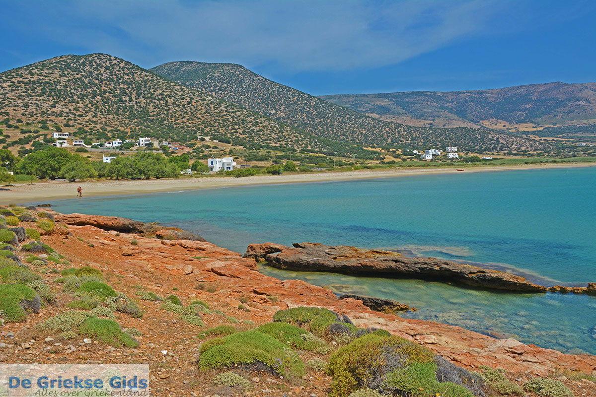 foto Aghiassos Naxos - Cycladen Griekenland - nr 9