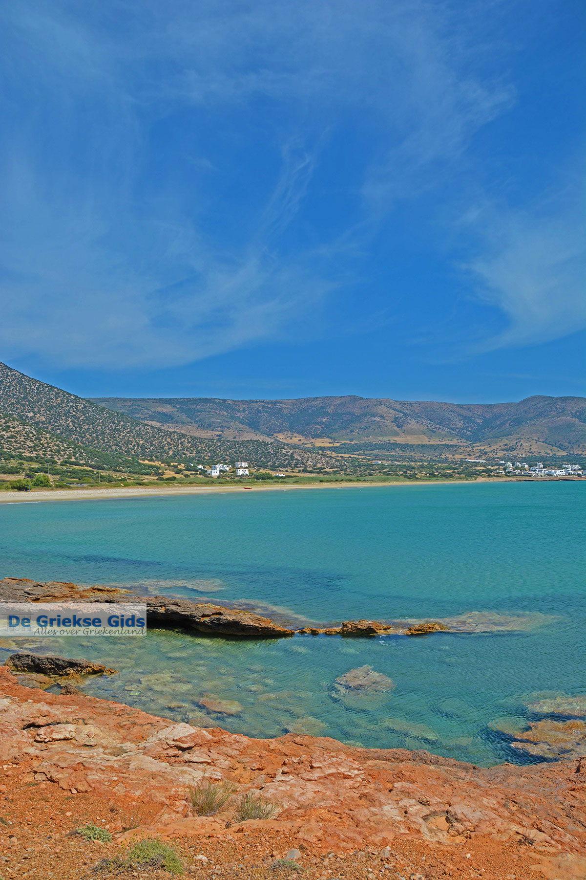 foto Aghiassos Naxos - Cycladen Griekenland - nr 11