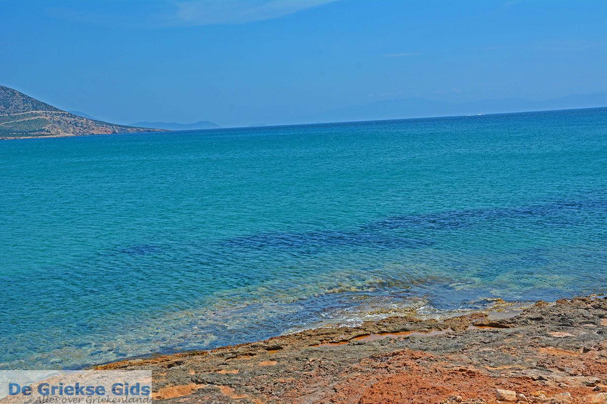 foto Aghiassos Naxos - Cycladen Griekenland - nr 17