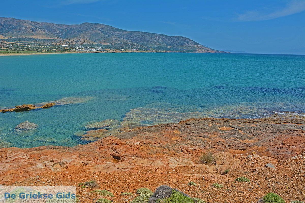 foto Aghiassos Naxos - Cycladen Griekenland - nr 19