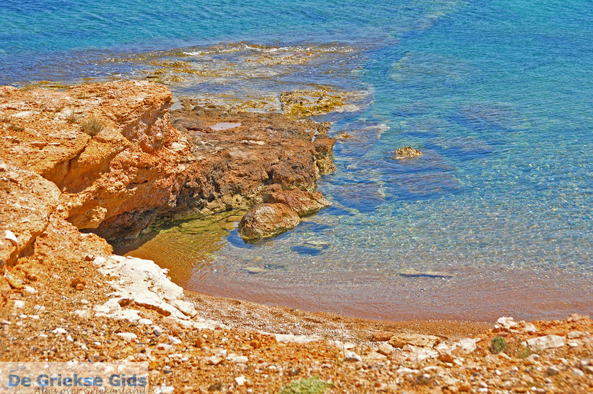 foto Aghiassos Naxos - Cycladen Griekenland - nr 22