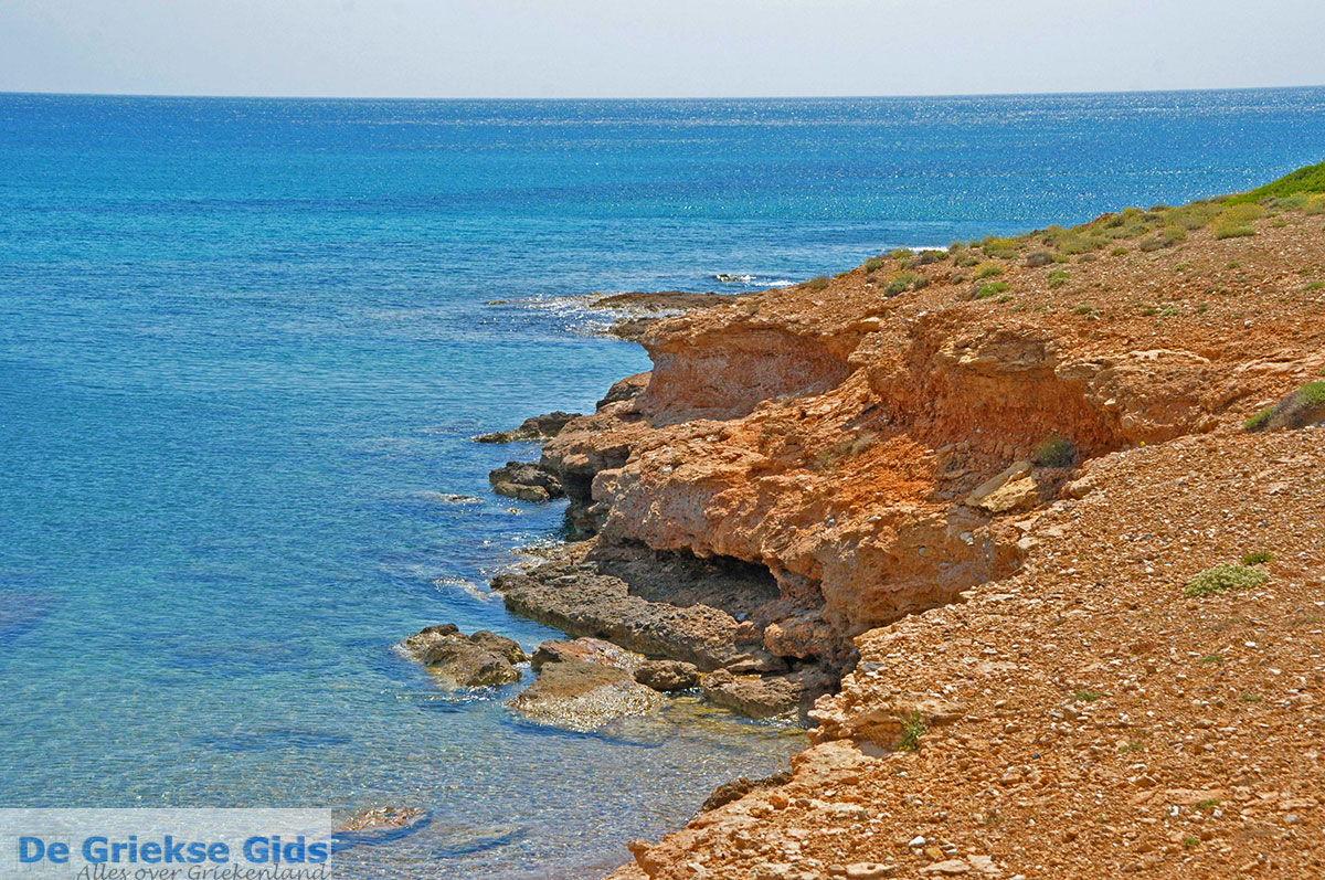foto Aghiassos Naxos - Cycladen Griekenland - nr 23