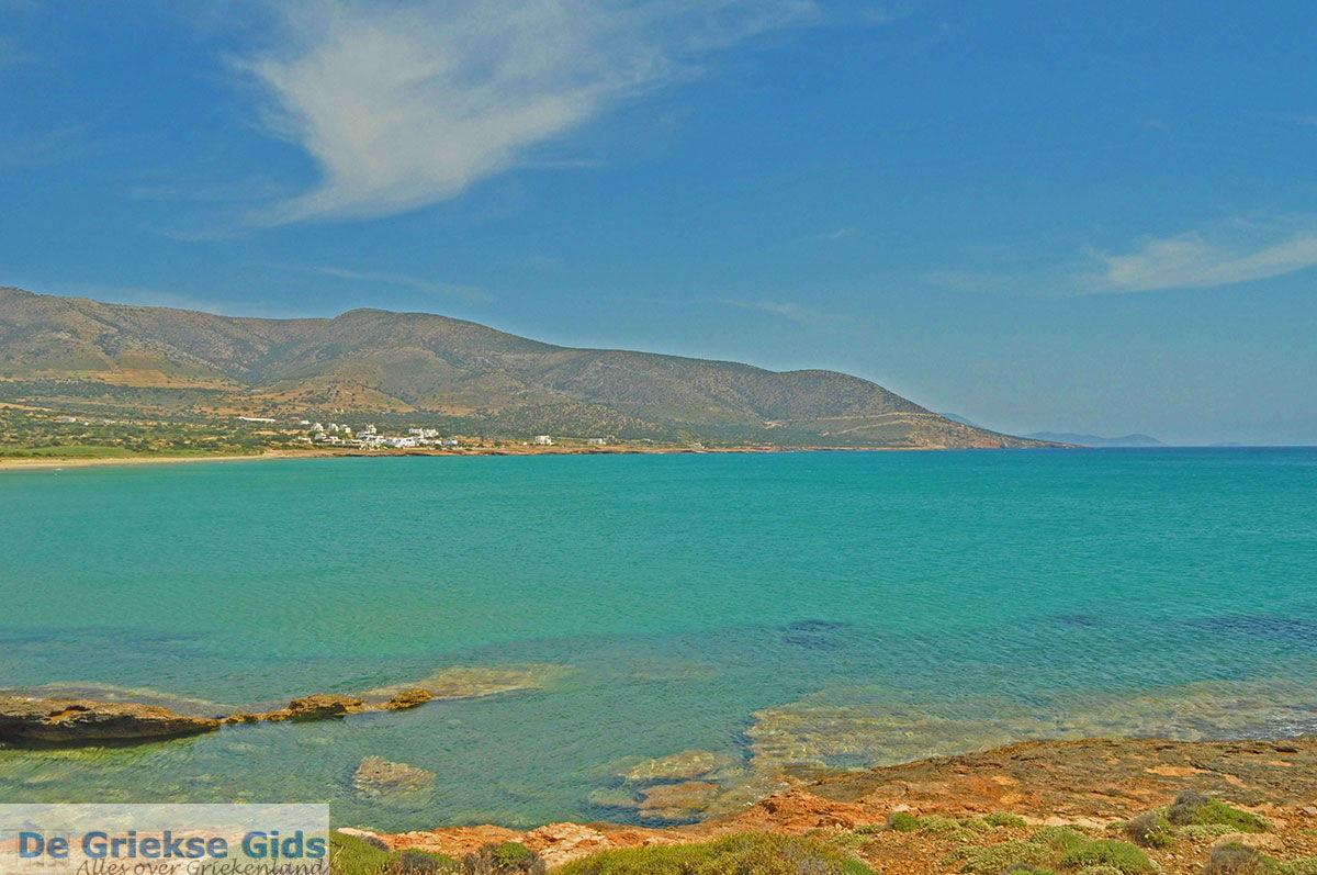 foto Aghiassos Naxos - Cycladen Griekenland - nr 31