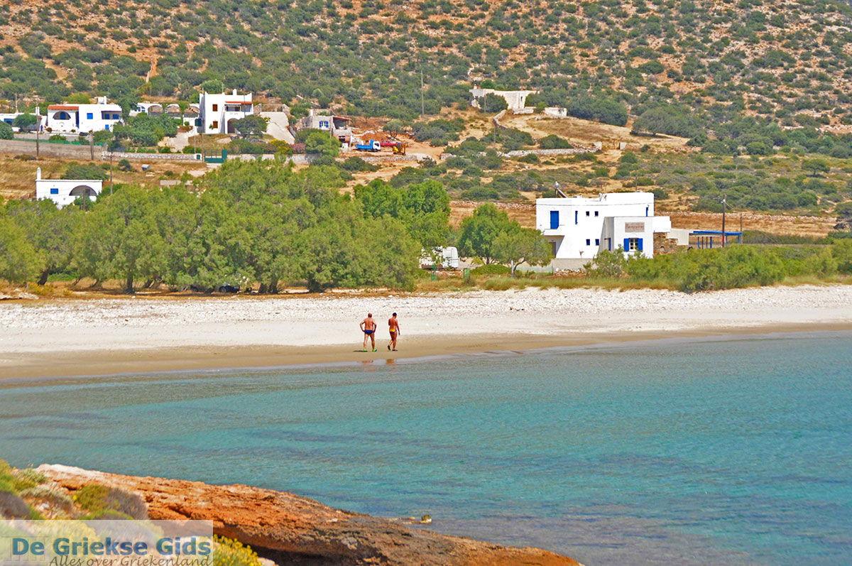 foto Aghiassos Naxos - Cycladen Griekenland - nr 32