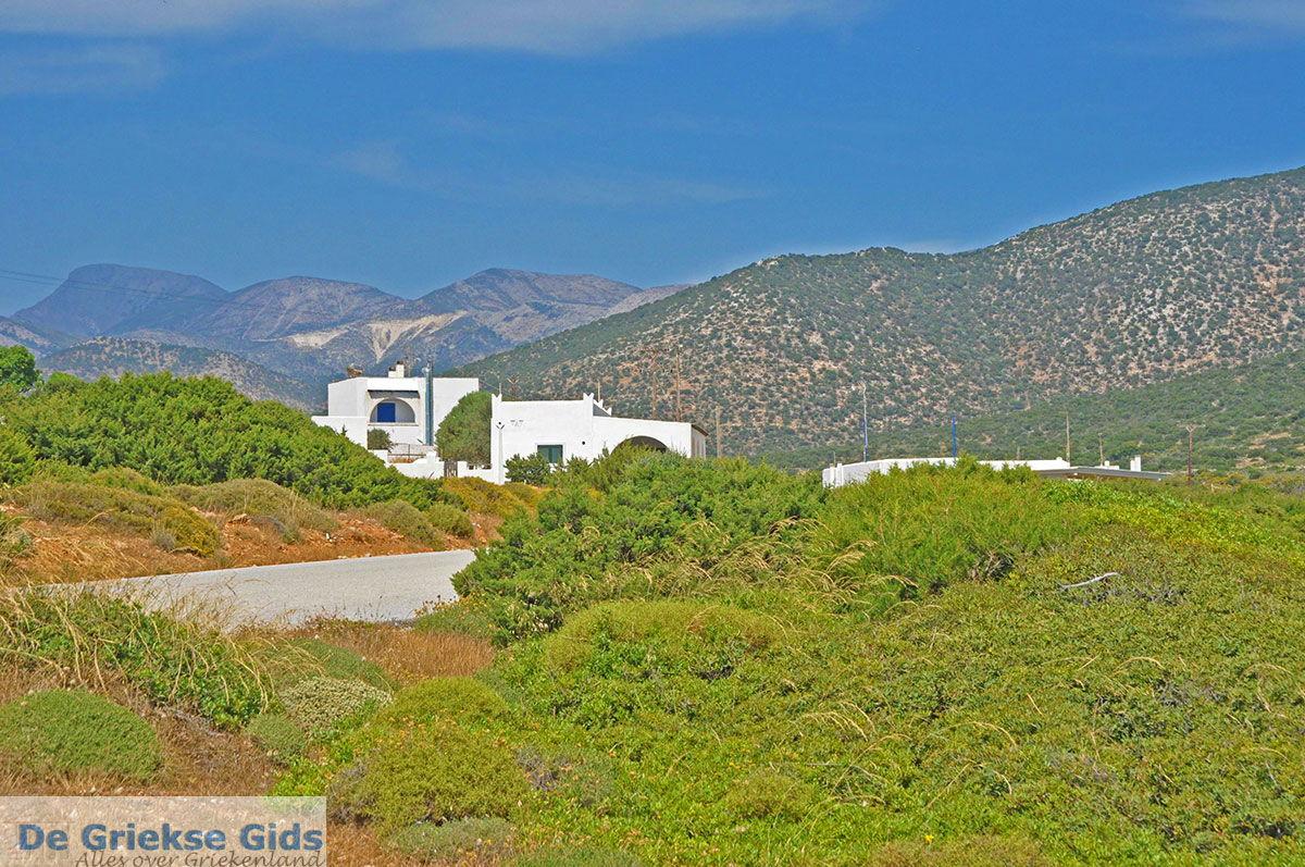 foto Aghiassos Naxos - Cycladen Griekenland - nr 33