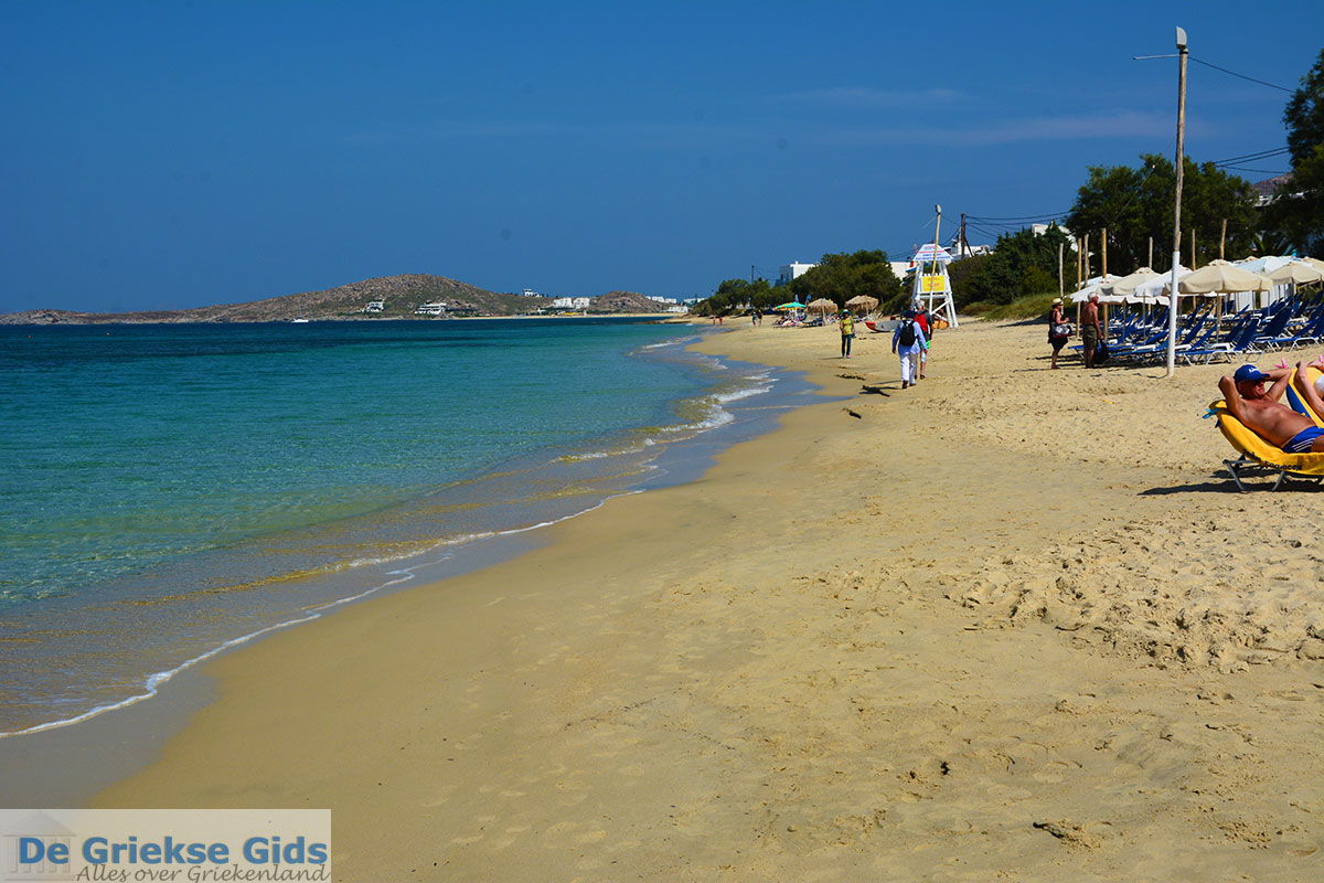foto Agia Anna Naxos - Cycladen Griekenland - nr 21
