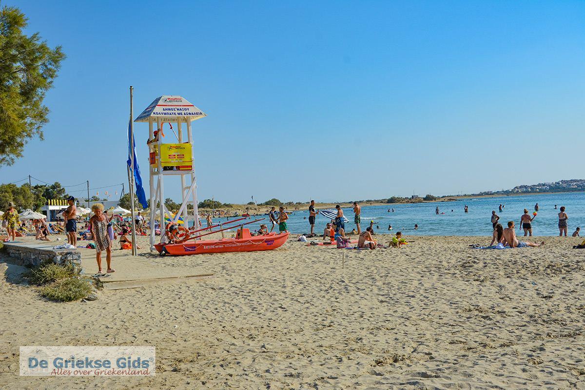 foto Foto Agios Georgios Beach - Saint George Beach Naxos 6