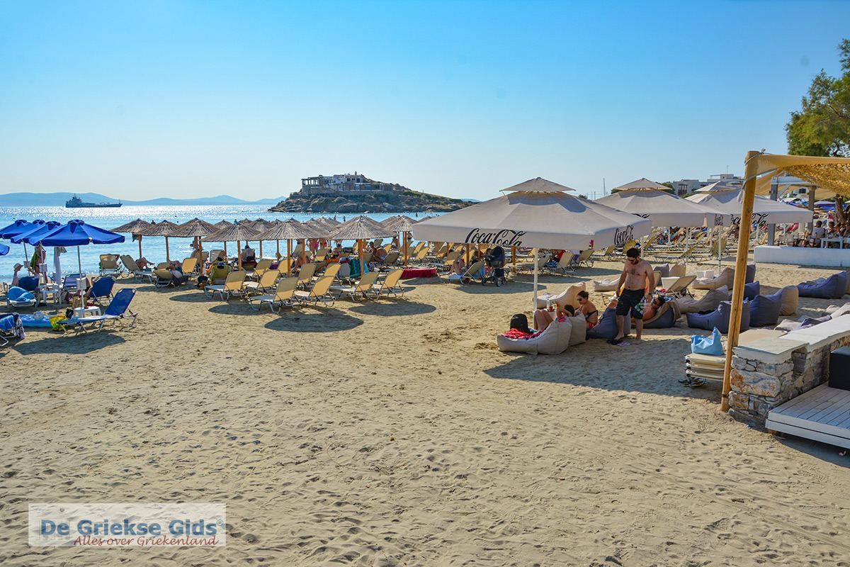foto Foto Agios Georgios Beach - Saint George Beach Naxos 11