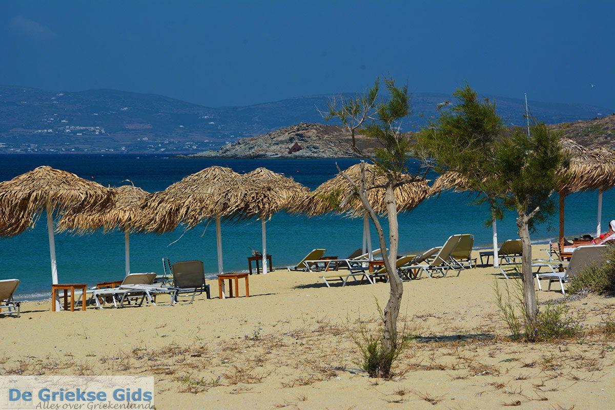 foto Agios Prokopios Naxos - Cycladen Griekenland - nr 7
