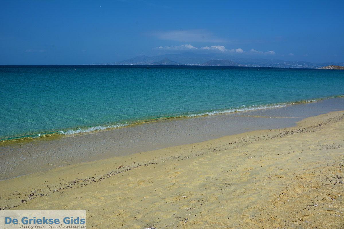 foto Agios Prokopios Naxos - Cycladen Griekenland - nr 13