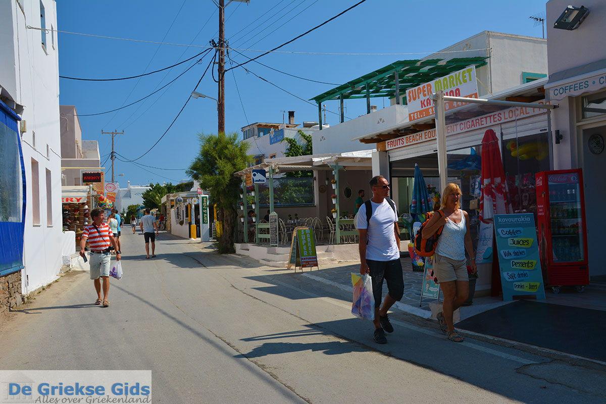 foto Agios Prokopios Naxos - Cycladen Griekenland - nr 28