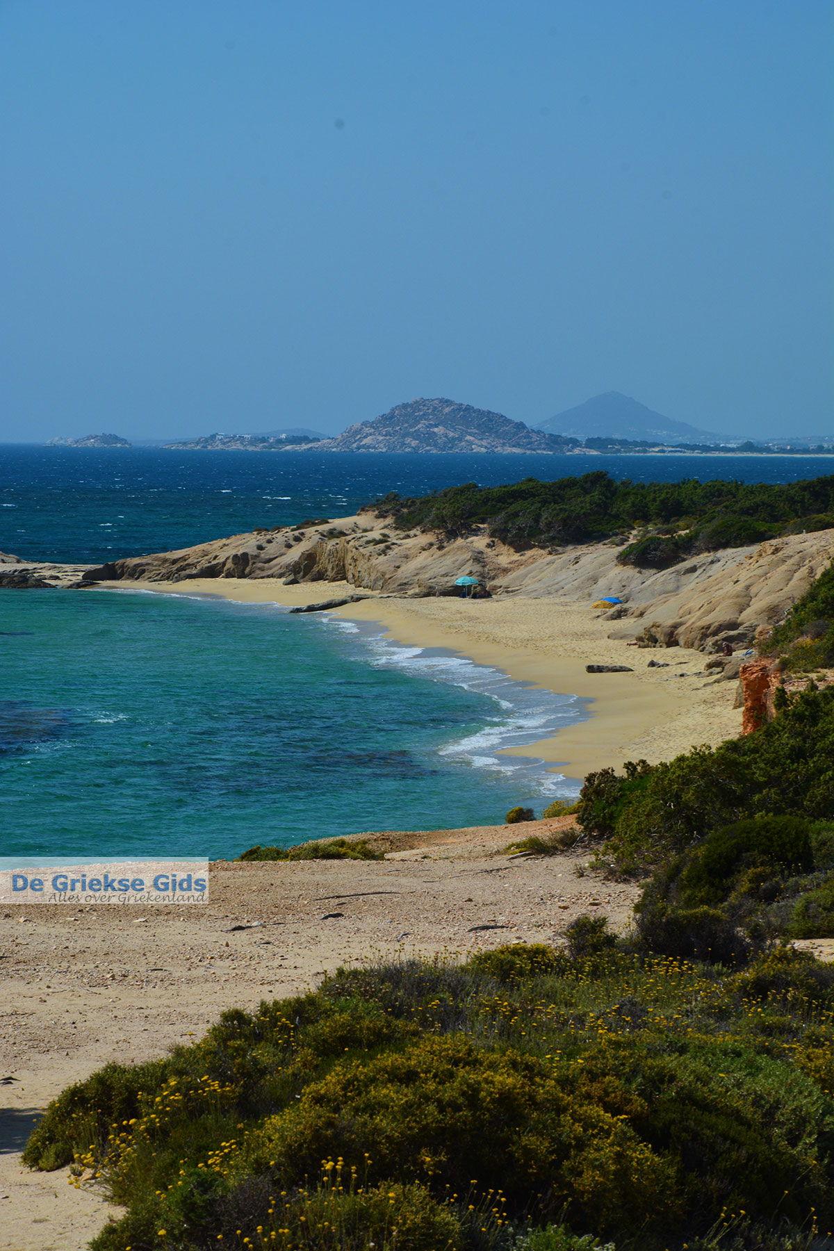 foto Alyko Naxos - Cycladen Griekenland - nr 50