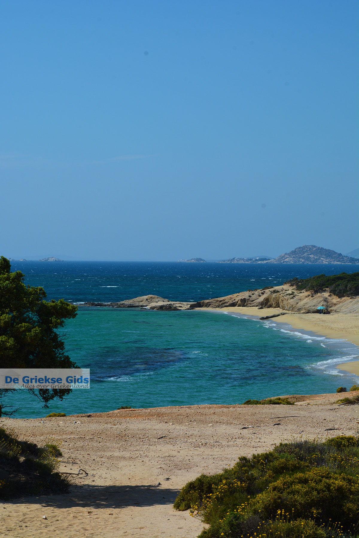 foto Alyko Naxos - Cycladen Griekenland - nr 52