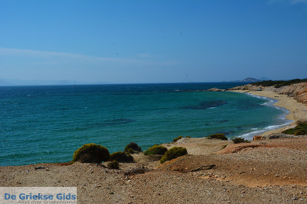 foto Alyko Naxos - Cycladen Griekenland - nr 59