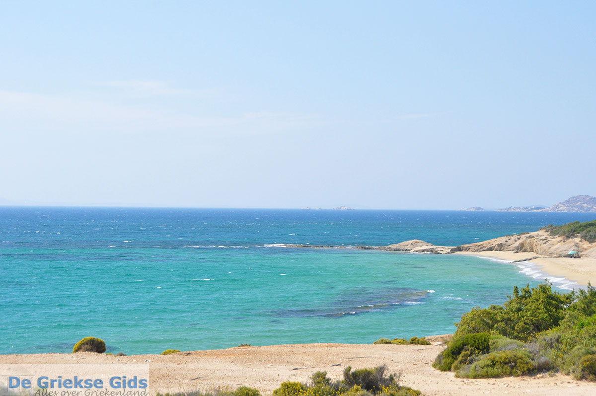 foto Alyko Naxos - Cycladen Griekenland - nr 63