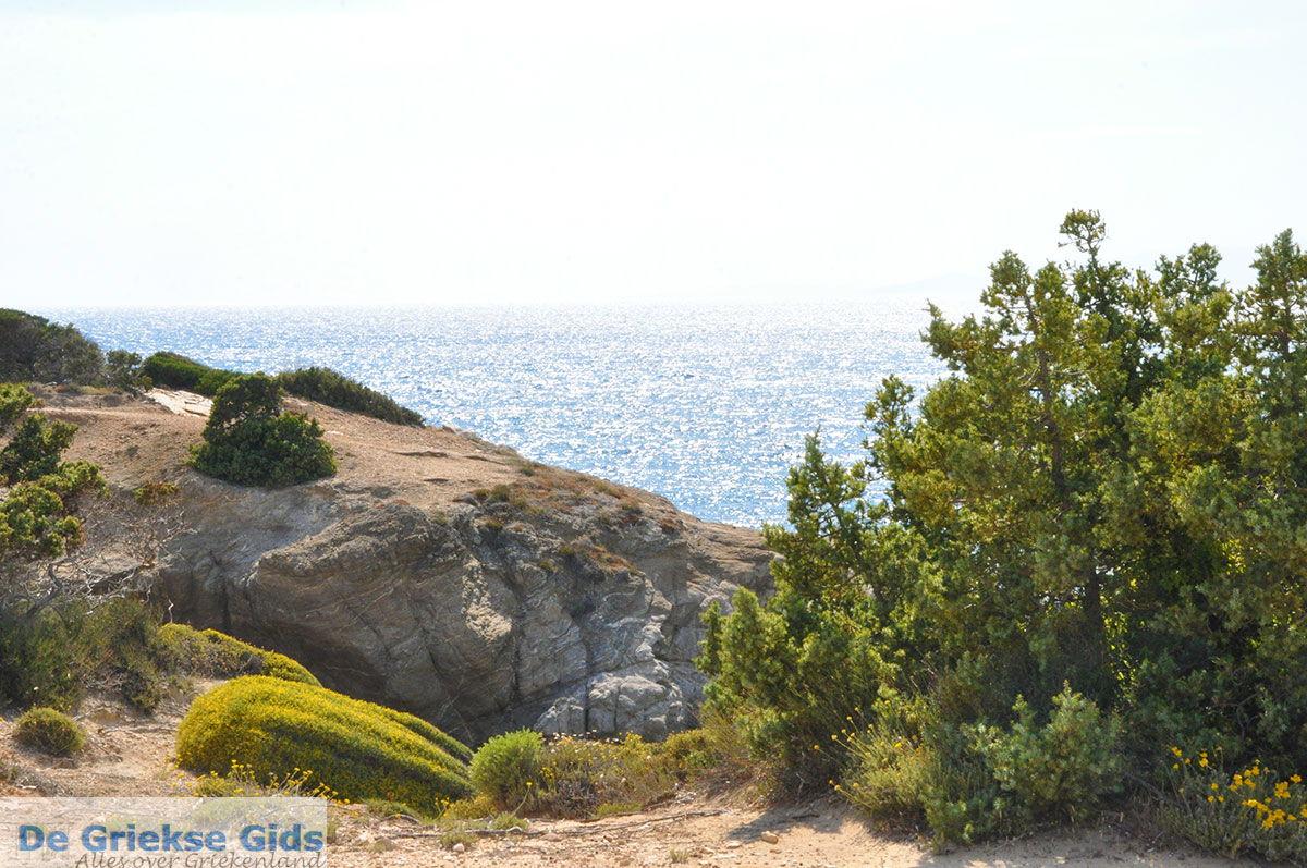 foto Alyko Naxos - Cycladen Griekenland - nr 66