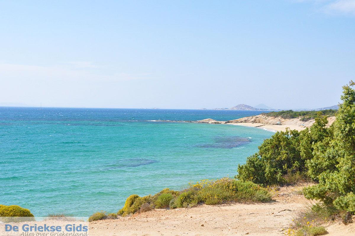 foto Alyko Naxos - Cycladen Griekenland - nr 75