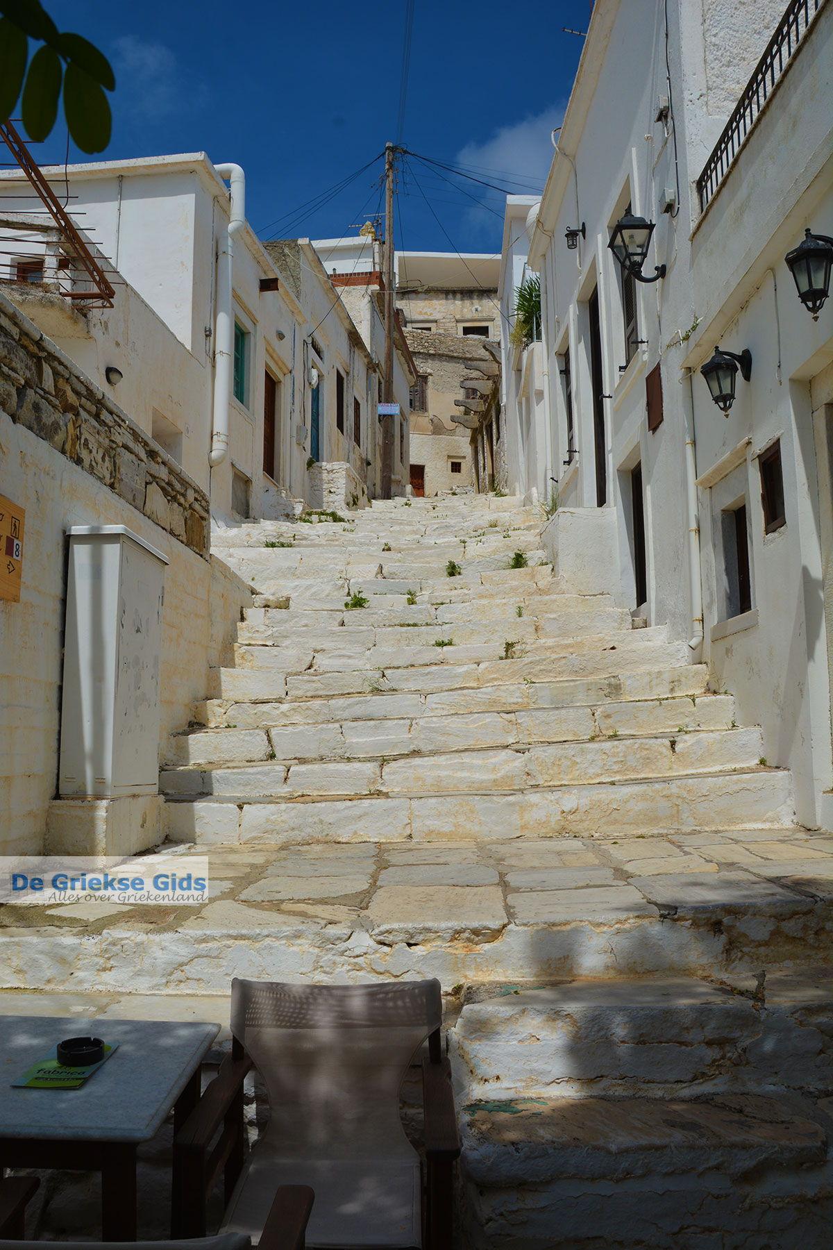 foto Apiranthos Naxos - Cycladen Griekenland- nr 15