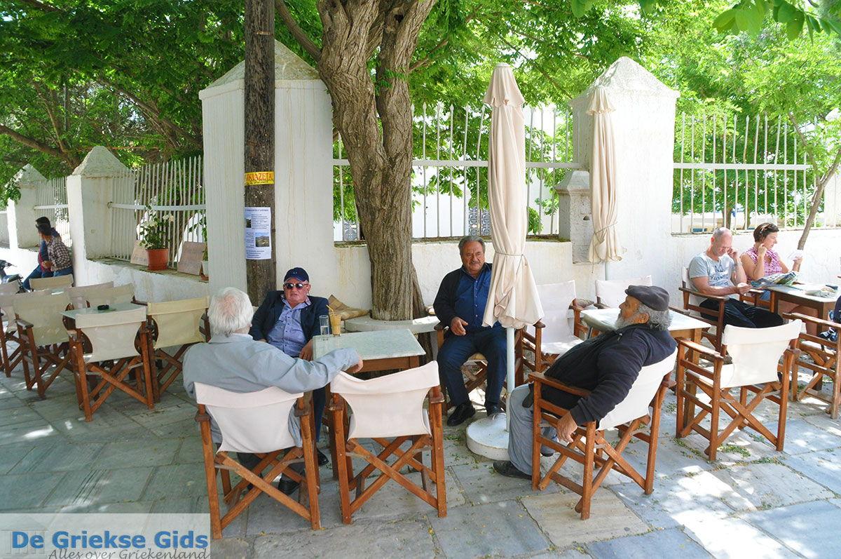 Apiranthos Naxos Holidays In Apiranthos Greece