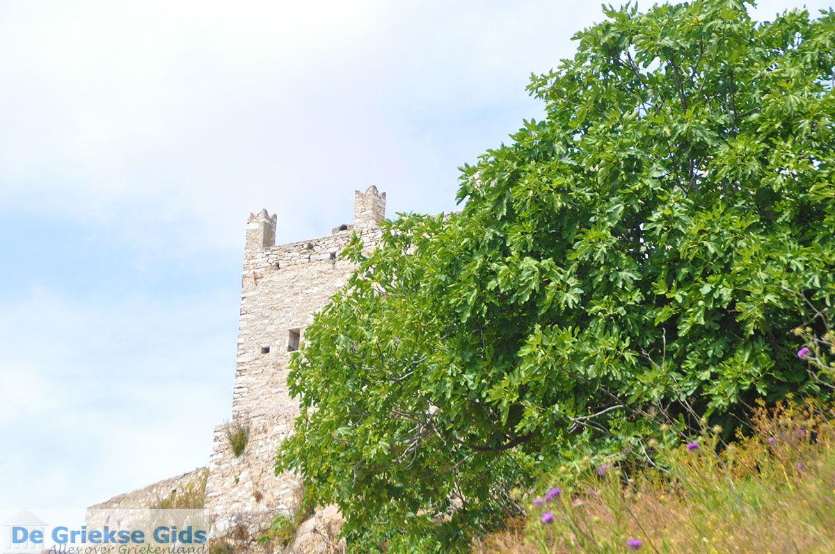 foto Apiranthos Naxos - Cycladen Griekenland- nr 56