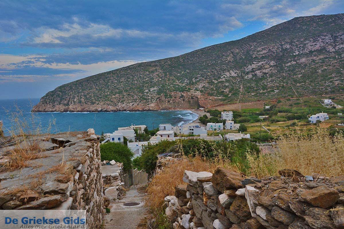 foto Apollonas Naxos - Cycladen Griekenland- nr 29