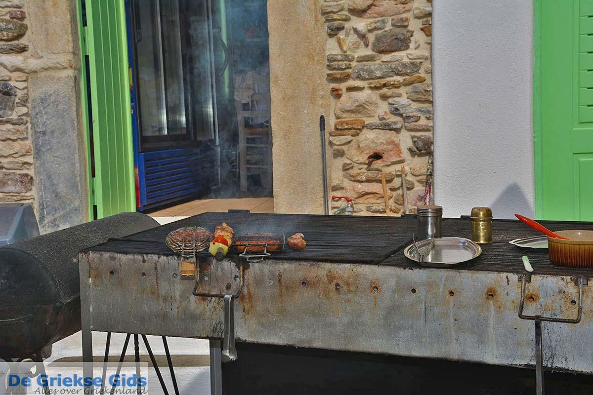 foto Chalkio Naxos - Cycladen Griekenland- nr 4