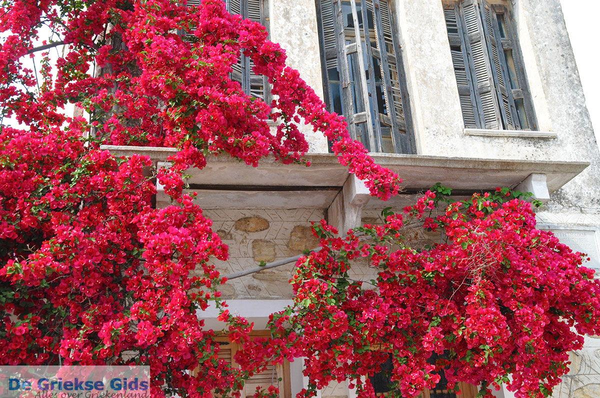 foto Chalkio Naxos - Cycladen Griekenland- nr 20