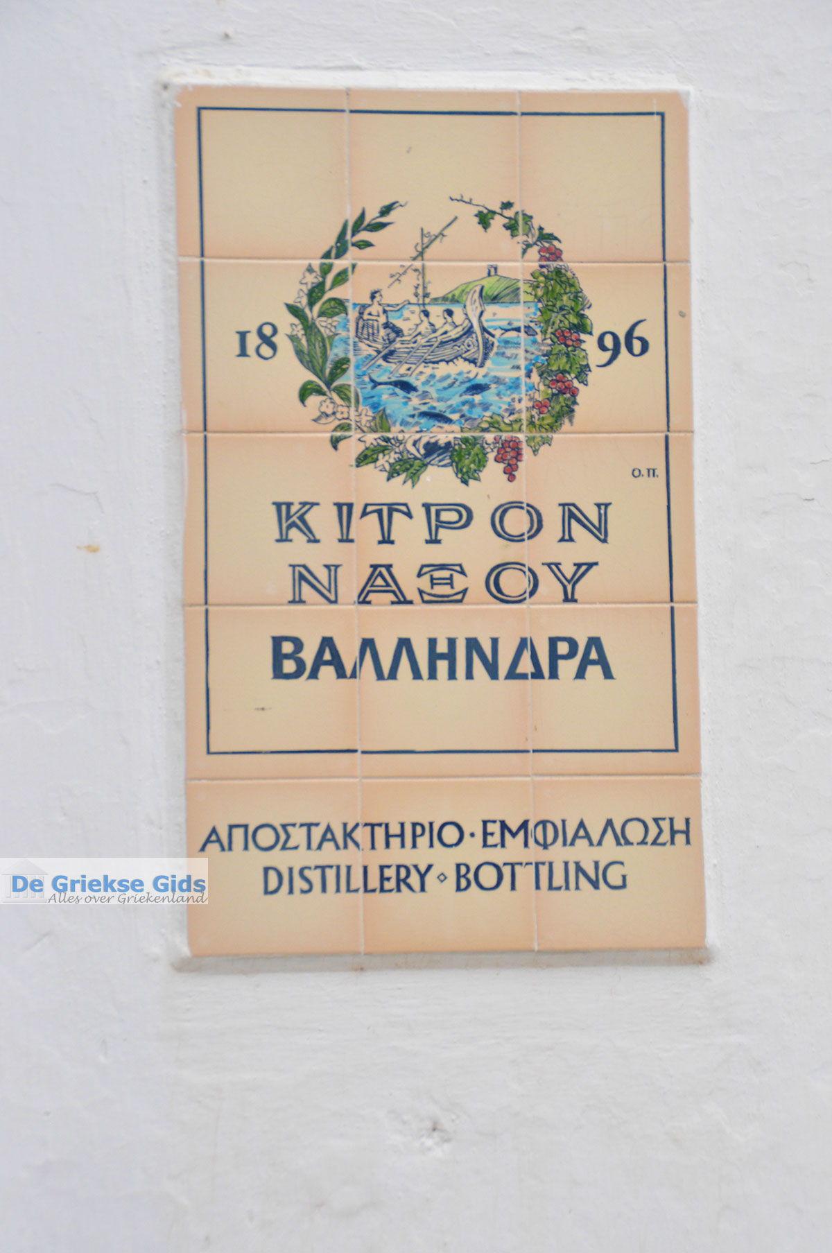 foto Chalkio Naxos - Cycladen Griekenland- nr 23
