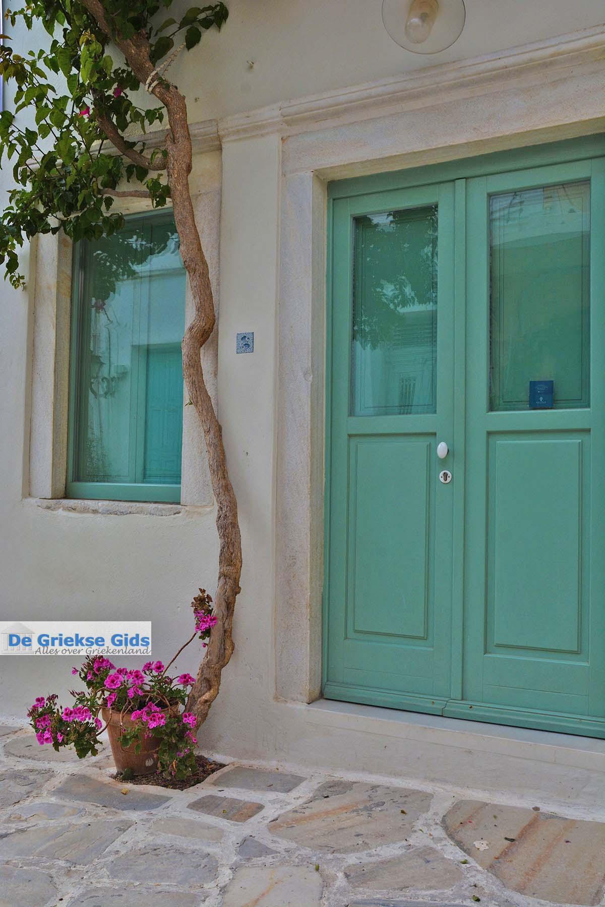 foto Chalkio Naxos - Cycladen Griekenland- nr 26