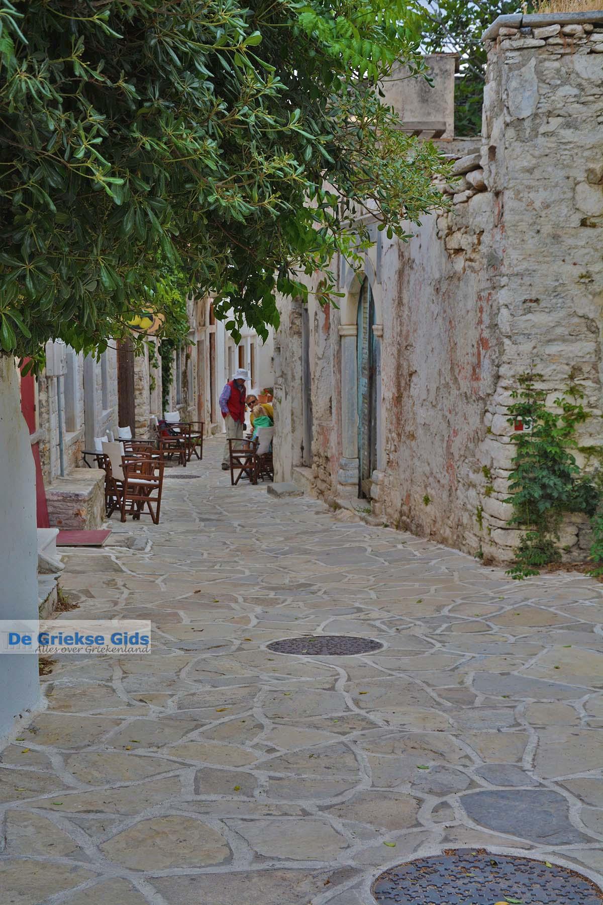 foto Chalkio Naxos - Cycladen Griekenland- nr 38