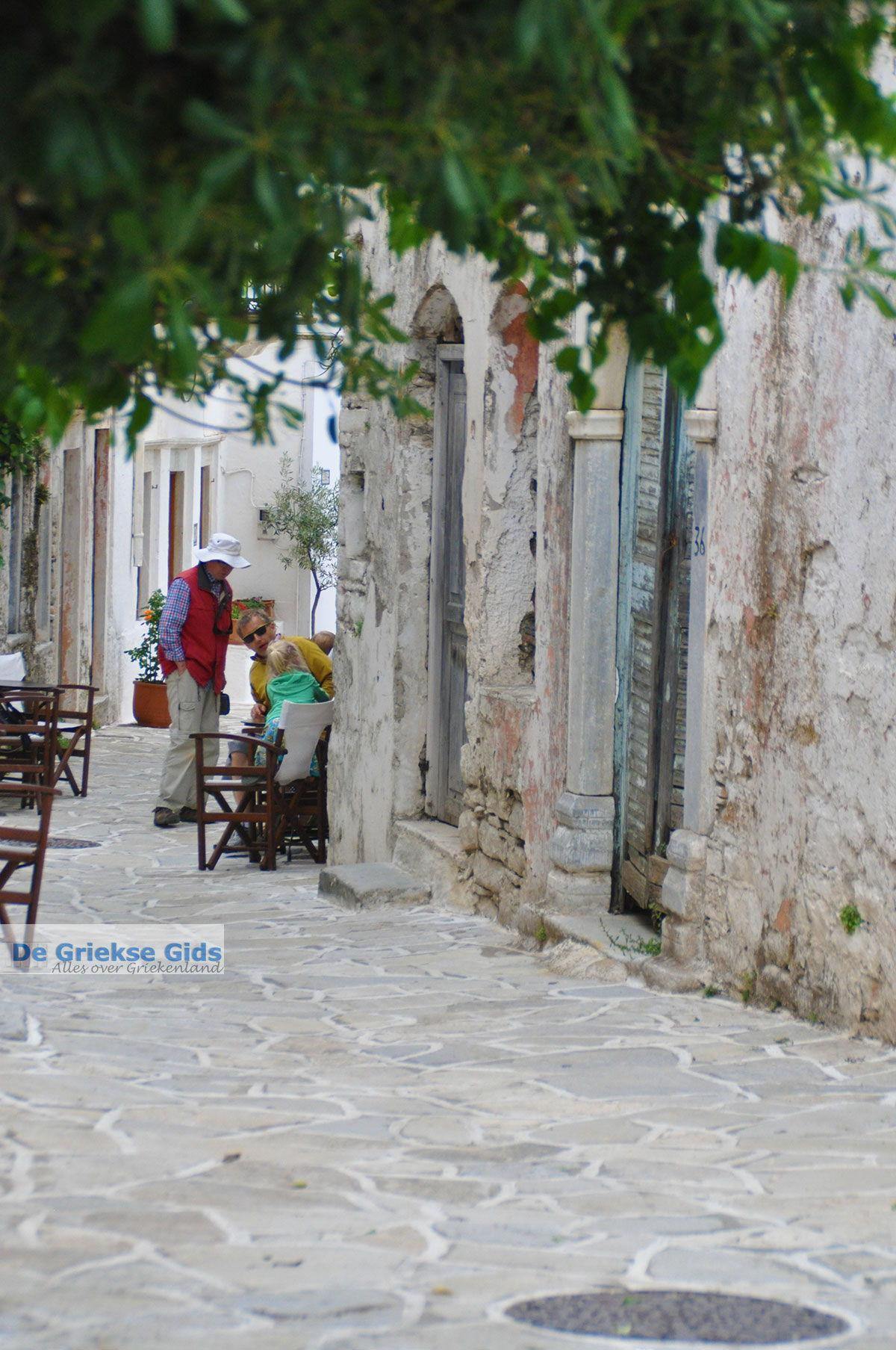 foto Chalkio Naxos - Cycladen Griekenland- nr 44